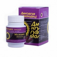 Молодец (Дингуагуа) - препарат для увеличения члена и повышения потенции.