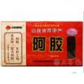 Эцзяо (желатин из ослиной кожи)