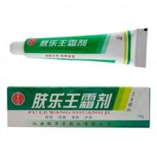 Мазь FULE WANG SHUANG JI от кожных заболеваний