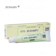 Крем Zudaifu (Зудайфу) от псориаза, экземы, дерматита