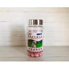 Капсулы «Овечья плацента» (Sheep placenta) -  регулирует работу женских и мужских гормонов.