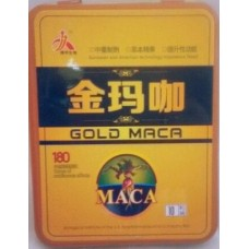 """Виагра """"Gold maca"""""""