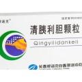 """""""Цинилидань"""" (Qingyilidan Keli) для лечения панкреатита и гастрита"""