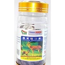 Капсулы - Экстракт семени пятнистого оленя. Мужское бесплодие, усиление половой функции.