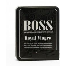 """Возбудитель  """"Босс Роял Виагра"""" (Boss Royal Viagra)"""