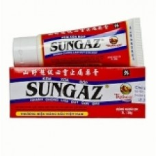Мазь обезболивающая Sungaz (Сангаз)