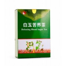 Гипогликемический чай